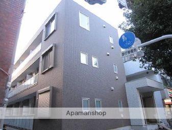 東京都文京区、千駄木駅徒歩11分の築3年 3階建の賃貸マンション