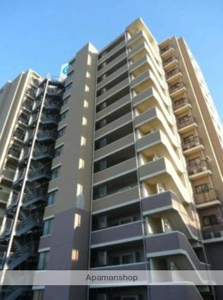 東京都豊島区、池袋駅徒歩9分の築12年 14階建の賃貸マンション
