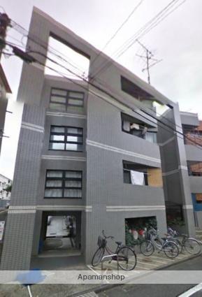 東京都板橋区、大山駅徒歩14分の築26年 4階建の賃貸マンション