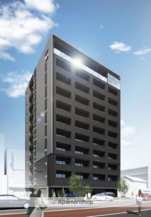 東京都文京区、日暮里駅徒歩13分の築2年 11階建の賃貸マンション