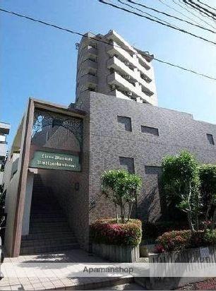 東京都北区、十条駅徒歩14分の築24年 10階建の賃貸マンション