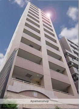 東京都文京区、巣鴨駅徒歩15分の築10年 13階建の賃貸マンション