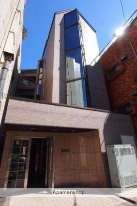 東京都北区、駒込駅徒歩8分の築22年 5階建の賃貸マンション