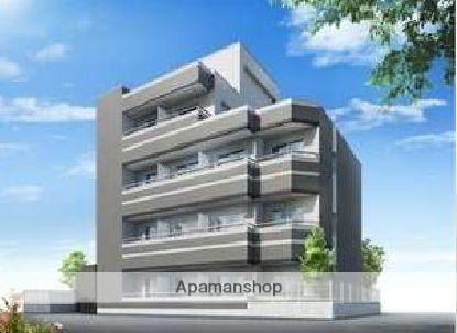 東京都豊島区、板橋駅徒歩17分の築2年 5階建の賃貸マンション