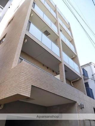 東京都文京区、東大前駅徒歩9分の築2年 7階建の賃貸マンション