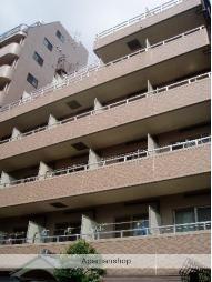 東京都豊島区、巣鴨駅徒歩7分の築15年 7階建の賃貸マンション