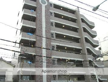 東京都文京区、大塚駅徒歩15分の築12年 8階建の賃貸マンション
