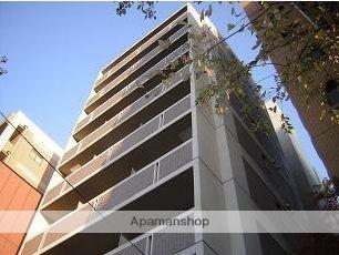 東京都文京区、大塚駅徒歩13分の築18年 9階建の賃貸マンション