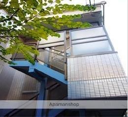 東京都文京区、本駒込駅徒歩8分の築19年 3階建の賃貸マンション