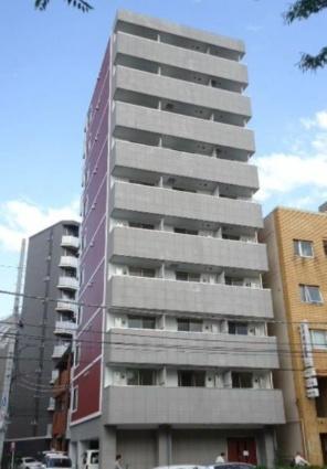 東京都豊島区、池袋駅徒歩10分の築2年 10階建の賃貸マンション