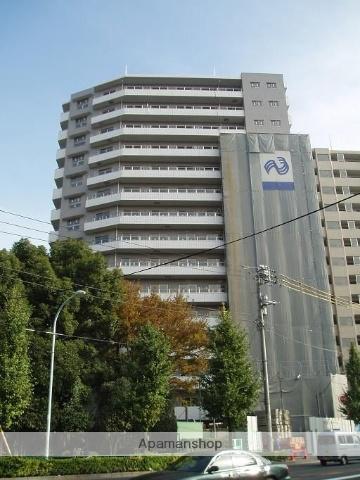 東京都北区、東十条駅徒歩12分の築9年 15階建の賃貸マンション