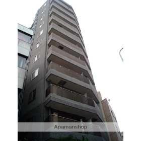東京都北区、板橋駅徒歩15分の築13年 12階建の賃貸マンション