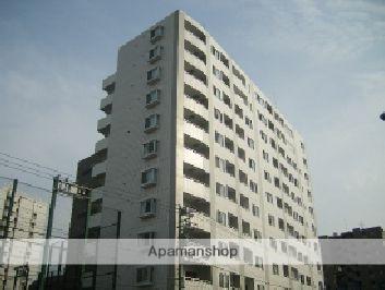 東京都文京区、巣鴨駅徒歩9分の築10年 12階建の賃貸マンション