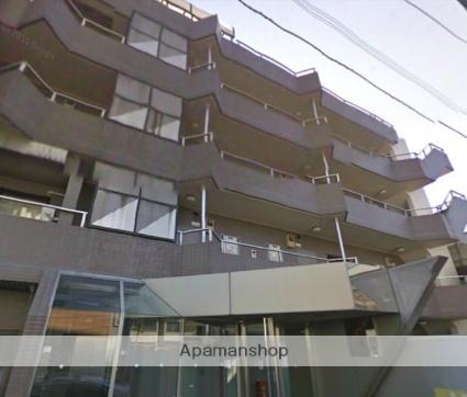 東京都豊島区、大塚駅徒歩8分の築25年 5階建の賃貸マンション