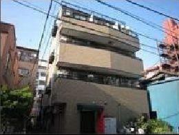 東京都板橋区、大山駅徒歩5分の築15年 4階建の賃貸マンション