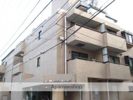 東京都豊島区、巣鴨駅徒歩15分の築31年 5階建の賃貸マンション