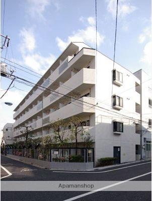 東京都文京区、駒込駅徒歩9分の築26年 6階建の賃貸マンション