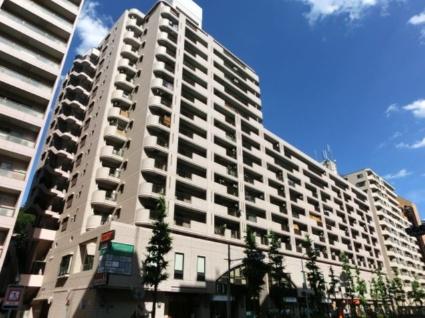 東京都文京区、茗荷谷駅徒歩13分の築30年 14階建の賃貸マンション