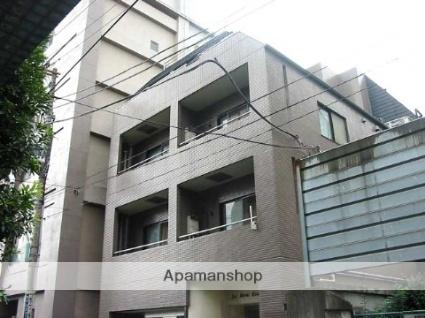 東京都文京区、茗荷谷駅徒歩2分の築18年 5階建の賃貸マンション