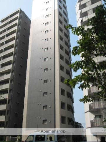 東京都文京区、茗荷谷駅徒歩13分の築10年 15階建の賃貸マンション