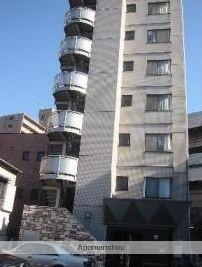 東京都北区、板橋駅徒歩13分の築22年 12階建の賃貸マンション