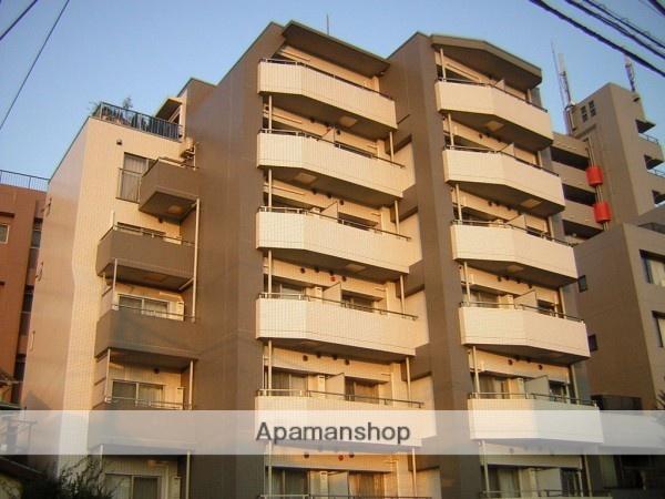 東京都文京区、茗荷谷駅徒歩22分の築9年 7階建の賃貸マンション