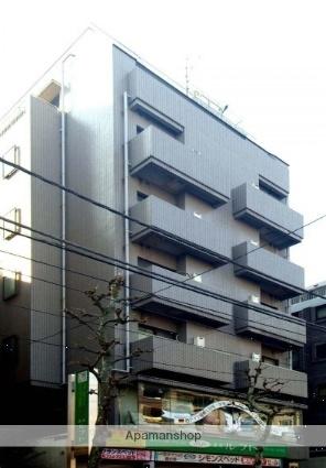 東京都豊島区、大塚駅徒歩8分の築27年 7階建の賃貸マンション