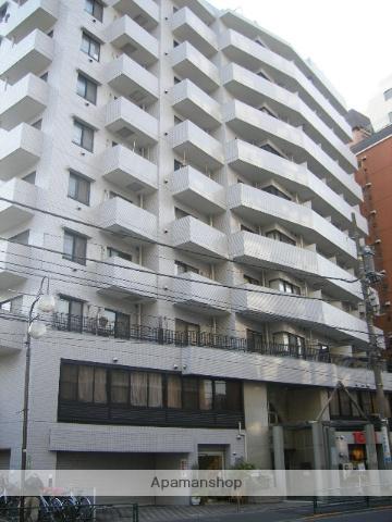 東京都文京区、西日暮里駅徒歩7分の築29年 11階建の賃貸マンション