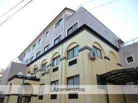 東京都文京区、西日暮里駅徒歩9分の築26年 4階建の賃貸マンション
