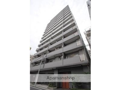 東京都豊島区、巣鴨駅徒歩14分の築9年 14階建の賃貸マンション