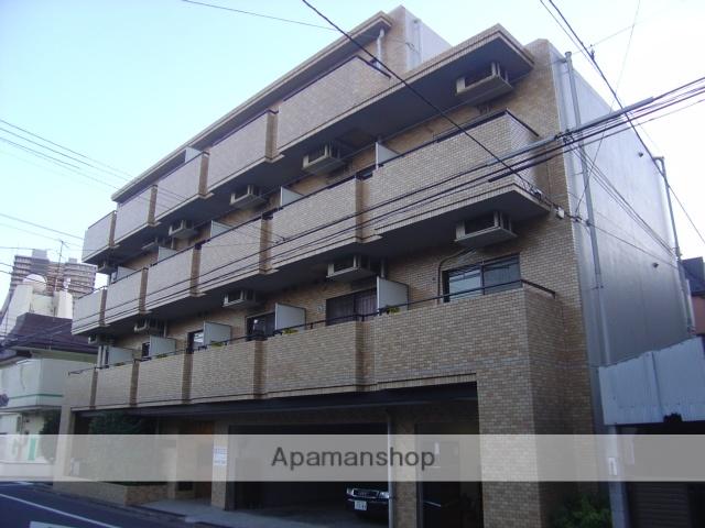 東京都豊島区、大塚駅徒歩9分の築28年 5階建の賃貸マンション