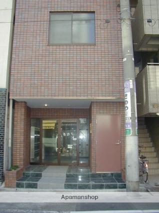 東京都豊島区、大塚駅徒歩7分の築36年 3階建の賃貸マンション
