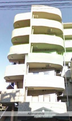 東京都北区、板橋駅徒歩6分の築24年 7階建の賃貸マンション