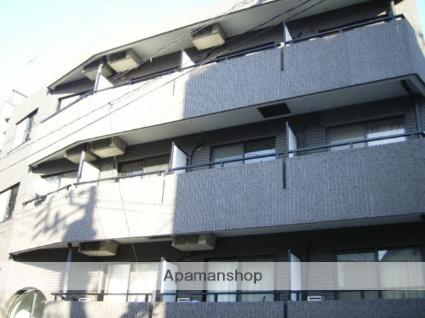 東京都豊島区、西巣鴨駅徒歩5分の築17年 4階建の賃貸マンション