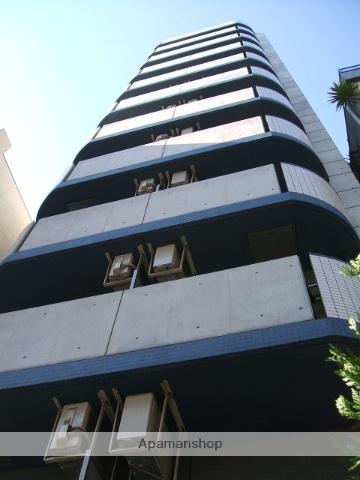 東京都文京区、日暮里駅徒歩10分の築13年 12階建の賃貸マンション