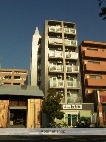 東京都北区、尾久駅徒歩5分の築16年 7階建の賃貸マンション