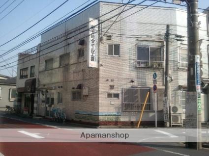 東京都豊島区、椎名町駅徒歩14分の築39年 2階建の賃貸マンション