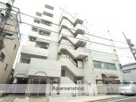 東京都板橋区、十条駅徒歩22分の築25年 7階建の賃貸マンション