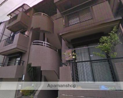 東京都文京区、本郷三丁目駅徒歩8分の築21年 3階建の賃貸マンション