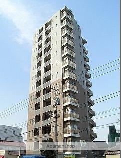 東京都北区、王子駅徒歩10分の築11年 13階建の賃貸マンション