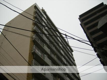 東京都文京区、駒込駅徒歩7分の築48年 12階建の賃貸マンション