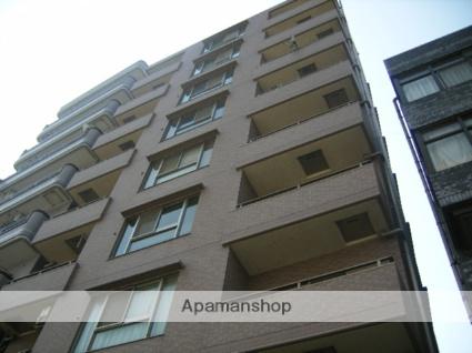 東京都北区、十条駅徒歩20分の築16年 9階建の賃貸マンション