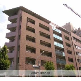 東京都豊島区、大塚駅徒歩3分の築13年 8階建の賃貸マンション