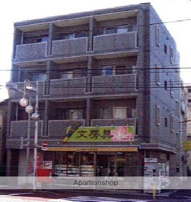 東京都北区、十条駅徒歩30分の築11年 4階建の賃貸マンション
