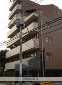 東京都板橋区、十条駅徒歩15分の築9年 7階建の賃貸マンション