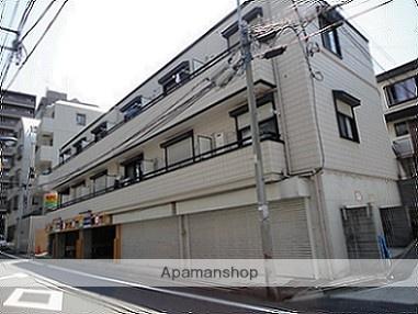 東京都文京区、田端駅徒歩12分の築20年 2階建の賃貸マンション