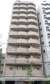 東京都文京区、本駒込駅徒歩1分の築13年 13階建の賃貸マンション