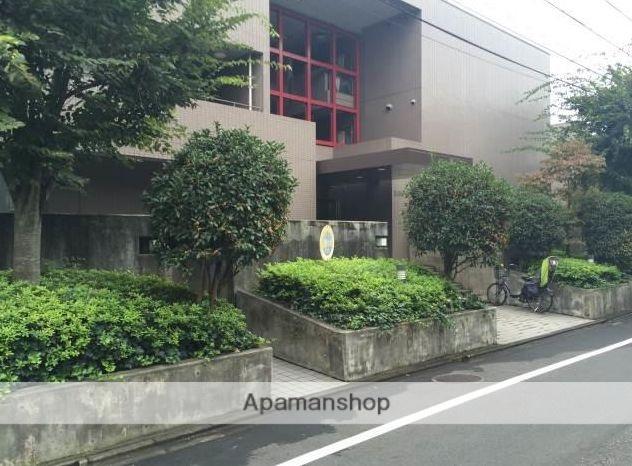 東京都世田谷区、用賀駅徒歩9分の築22年 3階建の賃貸マンション