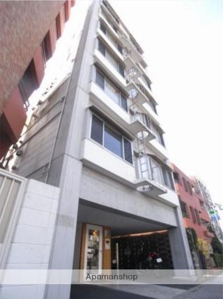 東京都世田谷区、桜新町駅徒歩5分の築13年 7階建の賃貸マンション