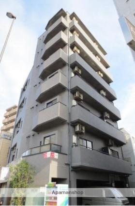 東京都世田谷区、用賀駅徒歩9分の築25年 7階建の賃貸マンション